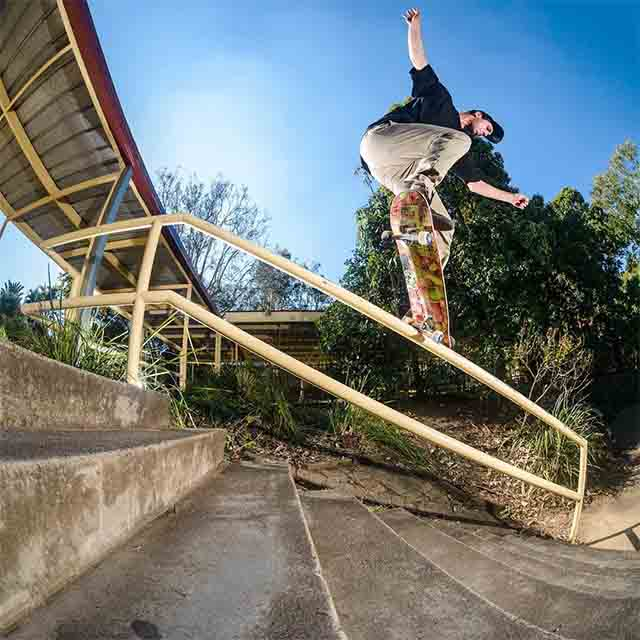 Jesse Brodbeck