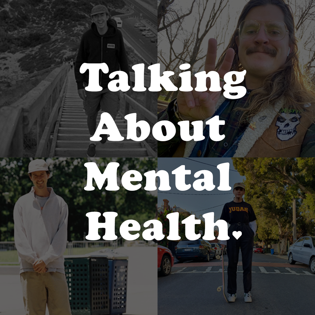 Talking about Mental Health Pt. 2