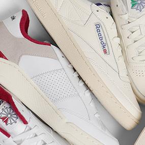 Shop Reebok Footwear