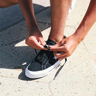 Shop cons Footwear