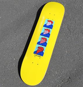 SHOP PASS~PORT SKATEBOARDS