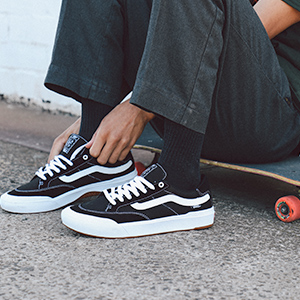 Shop Vans Footwear